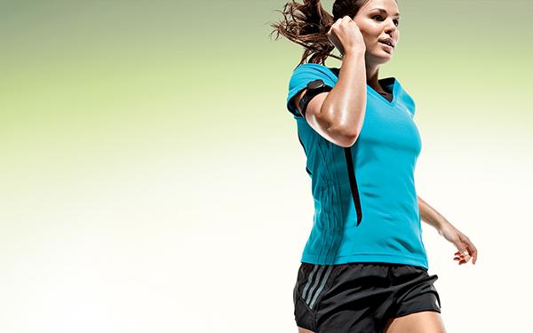 Adidas — Run Yourself Better