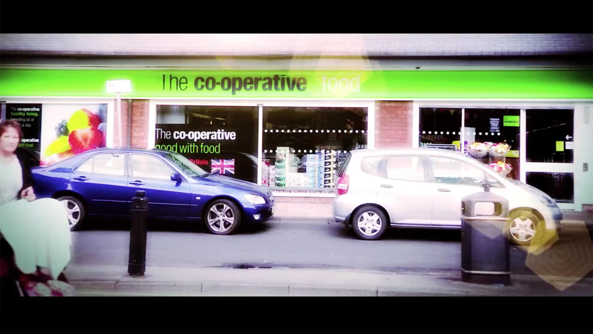 Loyalty and membership promotional campaign for retail group the Co-op