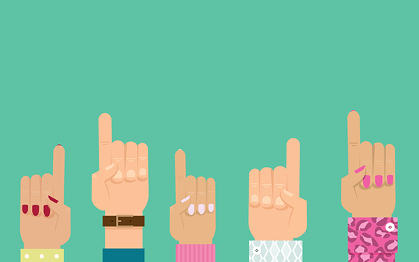 The Co-operative Bank — Fingertips