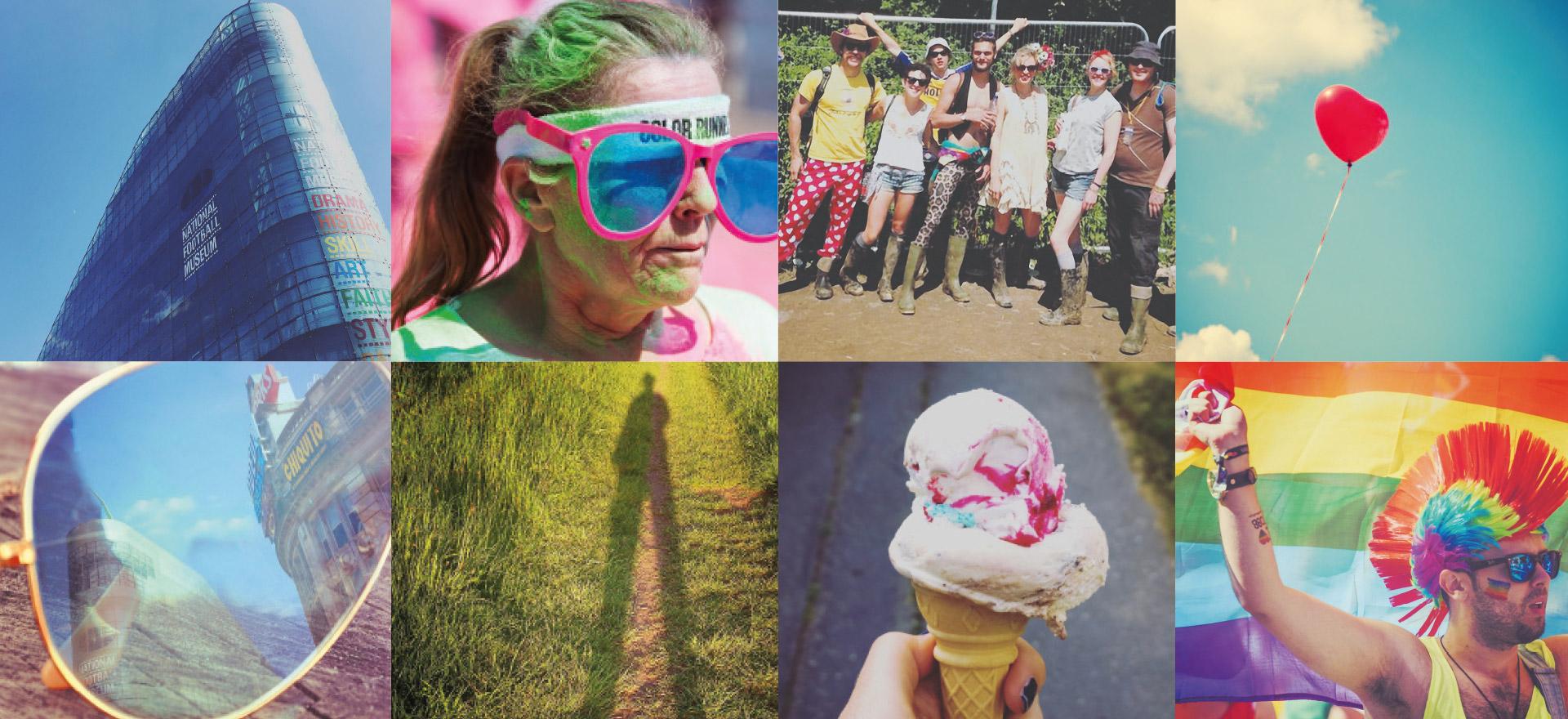 header-catch-the-summer-social-media-instagram-campaign