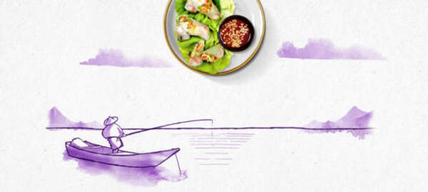 Food and drink advertising, shopper journeys to restaurant marketing