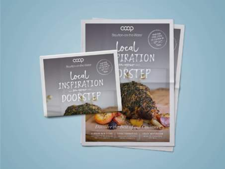 MIDCOUNTIES MARKETING Food marketing, shopper marketing, retail advertising and store launch marketing