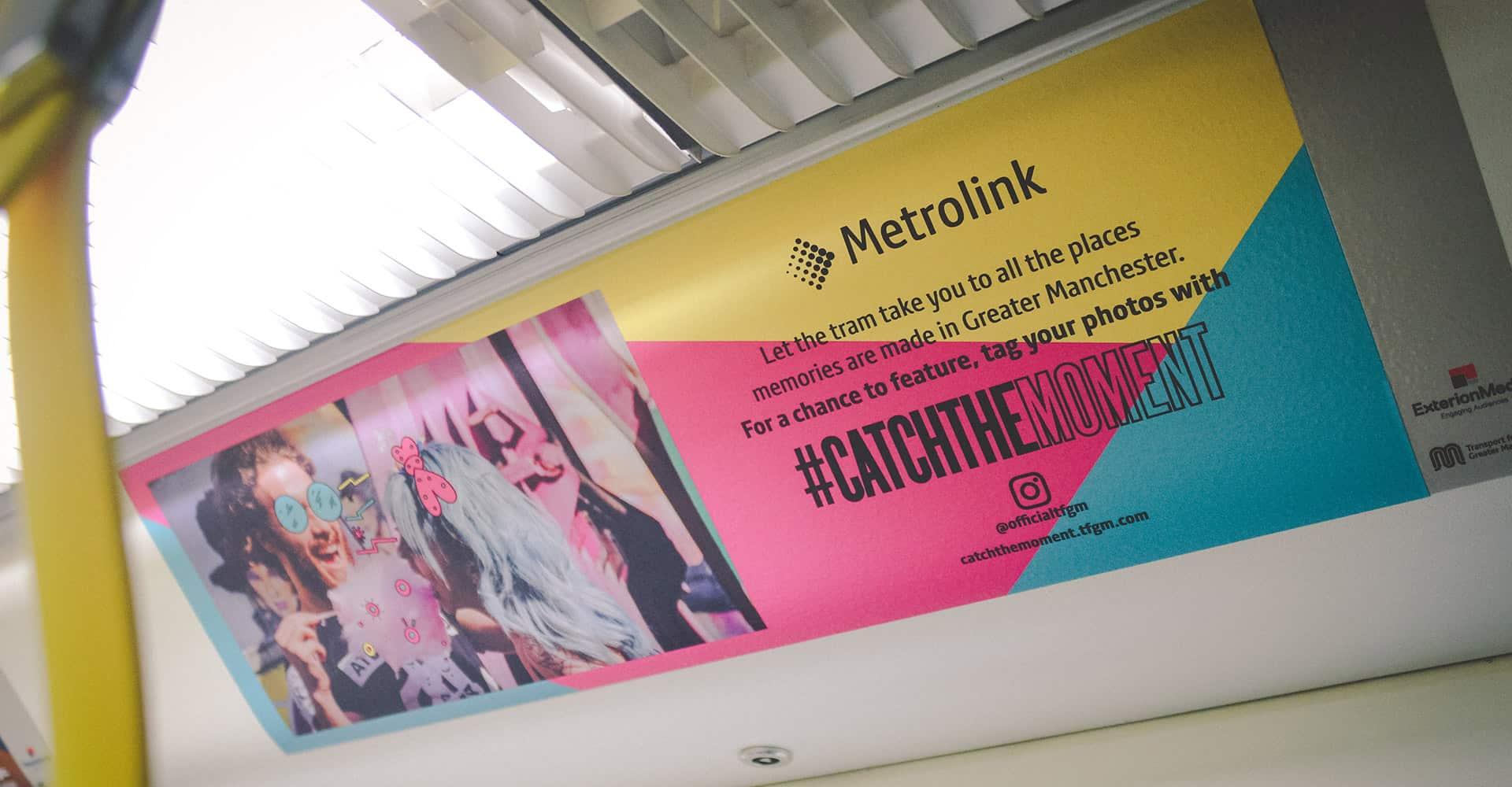 campaign, summer, metrolink, advertising
