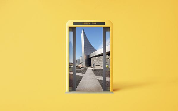 Metrolink — Open for adventure
